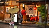 Here Is The Place You Can Rent Kimono and Walk Around Asakusa!