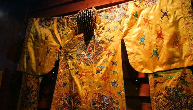 kimono music videos