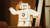Business Process Automation Robot in Japan.