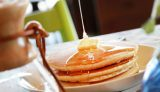 Where to Eat Fluffy Pancakes in Tokyo