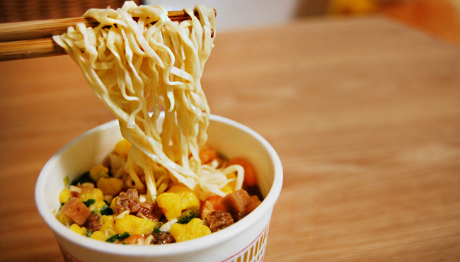 Tasty Instant Ramen You Need to Buy in Japan