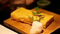 Top 10 Tamagoyaki in Tokyo