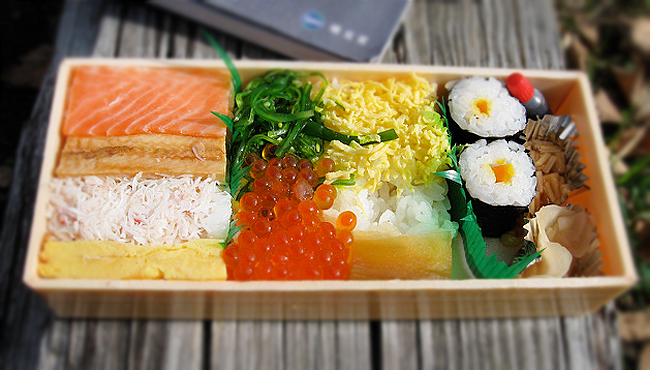 Best Ekiben,Japanese Train Station Bentos