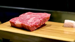 "Japanese ""Wagyu"" Beef"
